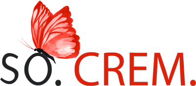 SO.Crem logo